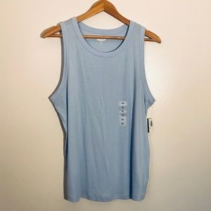 Old Navy Blue Tank Top - NEW with tags!